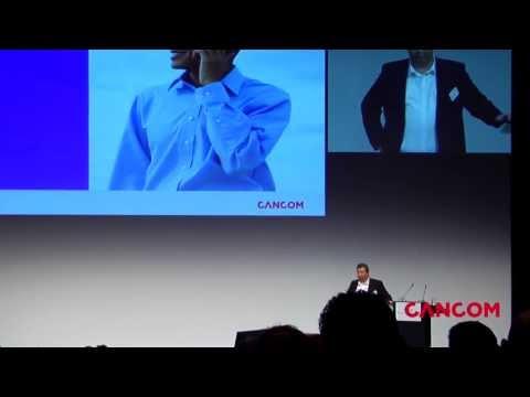 CANCOM Sales Kick Off 2014 - BMW Welt München