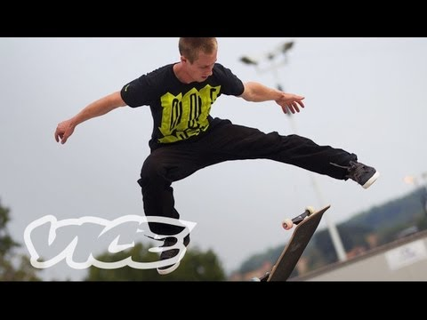 Epicly Later'd: Brandon Westgate (Part 2/3)