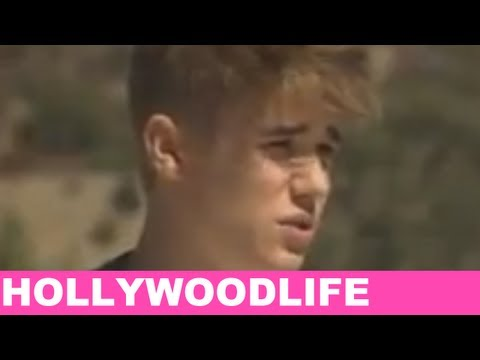 Preview of Justin Bieber on 'X Factor' - Video