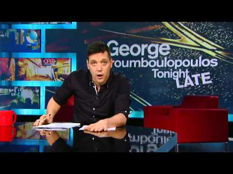 Debrief For March 24, 2013: George's Favourite Russians