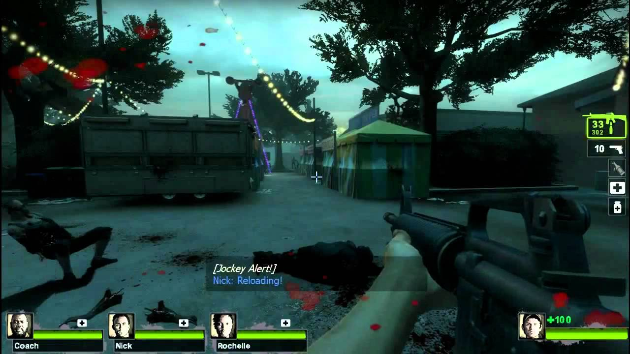 left 4 dead 2 how to play online without steam