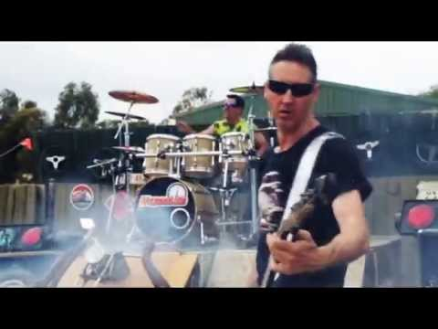 Hi Speed Life - Same Old Thing OFFICIAL MUSIC VIDEO