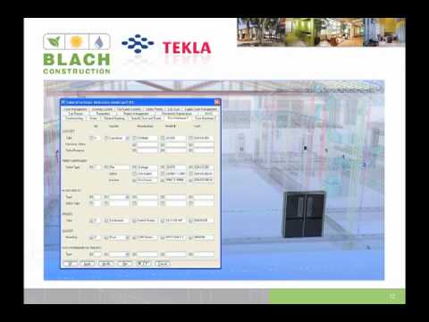 Paperless Project Handover & BIM Enabled Facilities Management