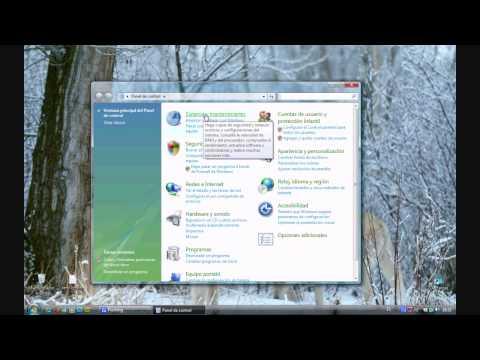 Como crear y eliminar particiones en Windows Vista