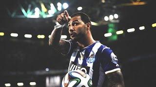 Ricardo Quaresma Brawls (FC Porto) [HD]