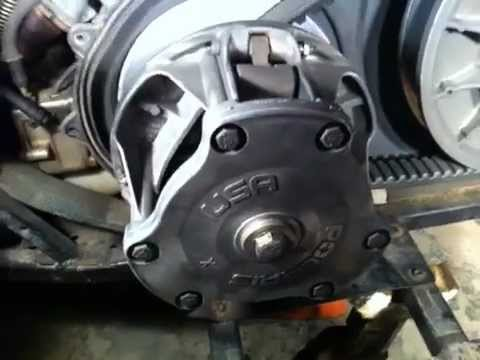 ford ranger wiring harness diagram polaris clutch removal polaris 400l youtube  polaris clutch removal polaris 400l youtube