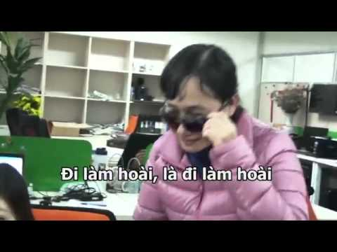 VIDEO CLIP Anh khong doi qua phien ban VTV4