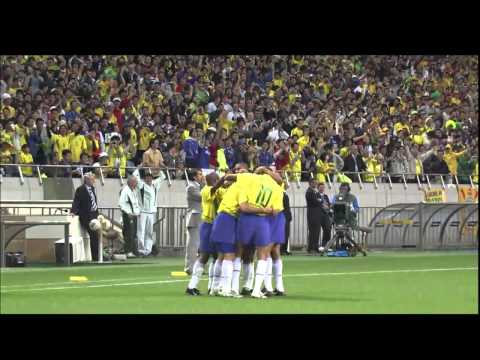 Ronaldo - Goals in World Cup 2002 HD