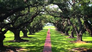 New Orleans Oak Alley Plantation Tours