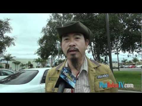Tay Sai vc bị Cộng Đồng VN Hải Ngoại Ruồng Bỏ