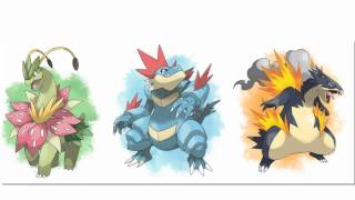 Pokemon X And Y Speculation Potential New Mega Evolutions