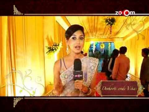 Indian Wedding TV Show 2014 - Royal Weddings on Zoom Television