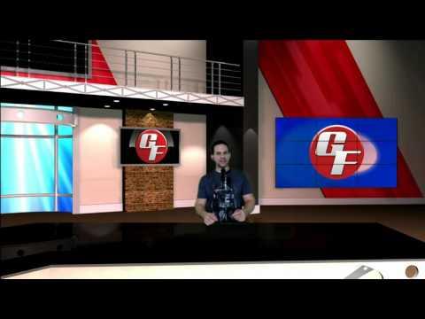 Le GameFocus Show du 24 janv 2017
