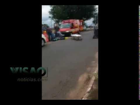 Coletor de lixo é morto a facada por colega em Marília
