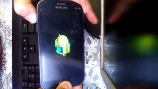 Dr.Celular Samsung Gran Duos I-9082 Hard Reset Resetar
