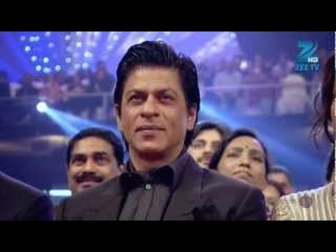 ZEE CINE AWARDS 2014 FULL SHOW with SHAHRUKH KHAN pc.