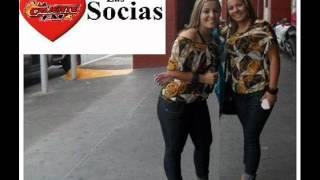 BROMA SOCIAS La que no es celosa jaja