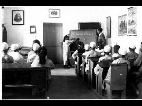 تراث ليبي -نحن صغار و نولوا كبار