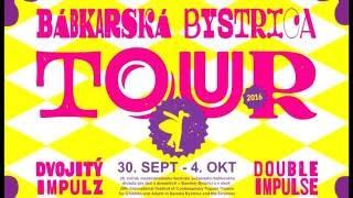Úspešná Bábkarská Bystrica TOUR 2016