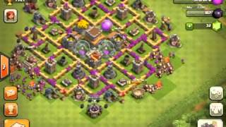 Page 1 of comments on Best town hall level 8 defense clash of clans