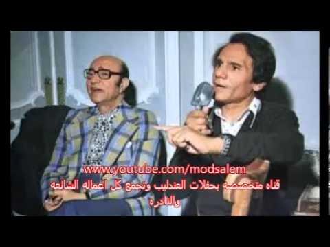 عبد الحليم حافظ بروفه اوليه من غير ليه مع عبد الوهاب