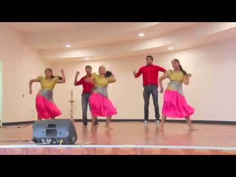 1234 Get On The Dance Floor-Syro Malabar Phoenix,AZ Onam 2014
