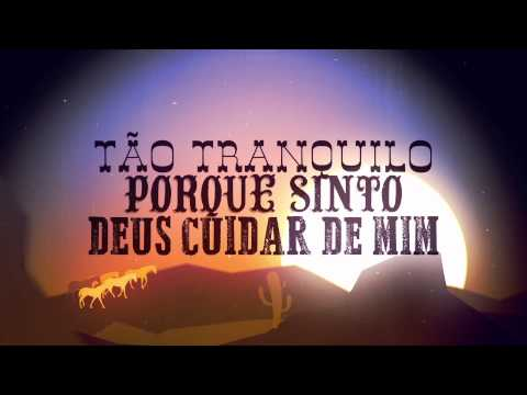 DJ PV - Vou Para O Alvo (Lyric Video) ft. André e Felipe