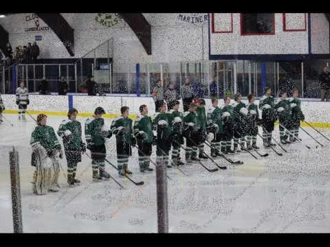 Proctor High School 2014 Varsity Hockey Video
