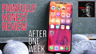iPhone X Review: Amazing