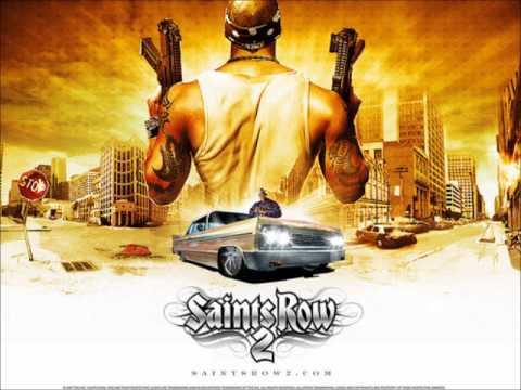 Saints Row 2 - 89.0 Ultor FM - Misery Business by Paramore