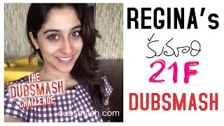 Regina-with-Kumari-21F-Dubsmash