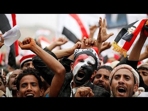 اليمن :المجلس السياسي الأعلى يعلن تشكيل حكومة خلال أيام