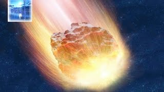 Meteor To Hit America! Prophecy Efrain Rodriguez At