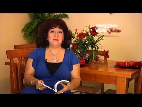 Tiempo con Dios Lunes 24 Junio 2013, Pastora Araceli de Alvarez