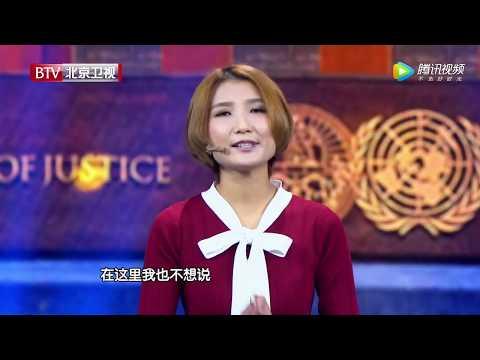 90后女大学生震撼发声:中国的声音,要听,值得听!