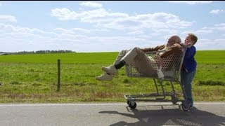 Jackass Presents: Bad Grandpa, Official Trailer