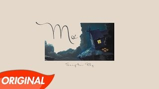 Rhy - Mơ [Official Audio - Lyrics Video]