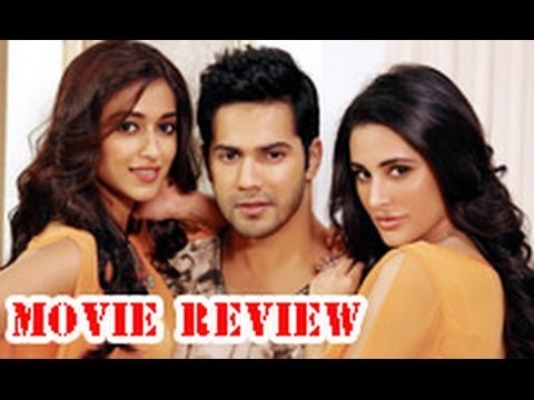Watch 'Main Tera Hero' Full Movie Review | Hindi Latest News | Varun Dhawan, Ileana D'cruz, Nargis
