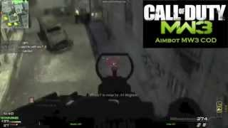 [Mediafire] AIMBOT MW3 UNDETECTABLE [PC, PS3, XBOX 360