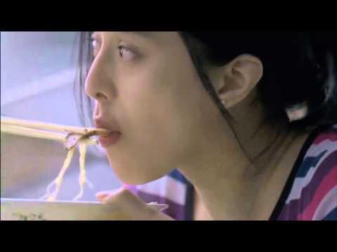 Phạm Băng Băng để mặt mộc quảng cáo trà Oolong nè, vẻ đẹp không tí vết chính là đây! Part 5
