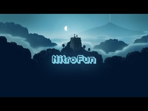 Nitro Fun - New Game (Viper_DragonHero Mix/Remake)