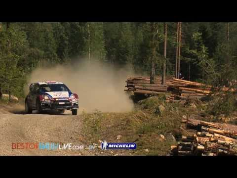 Highlights - Rally Finland