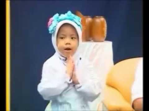 Cofee Break LNG TV Bontang Menghafal Bersama Hilda 'Hafidz Indonesia'11