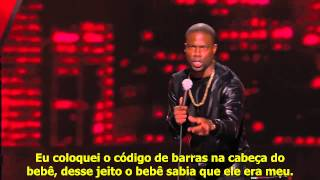 Kevin Hart Let Me Explain Big Lies Legendado (PT-BR