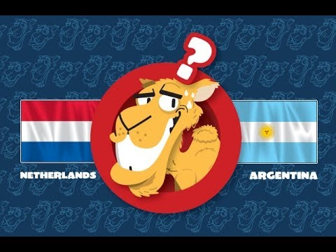 Netherlands vs Argentina: Shaheen the camel's World Cup prediction of the day