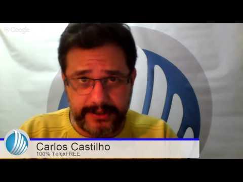 Notícias TelexFREE 29/05/2015
