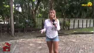 Miami TV Jenny Scordamaglia Touch A Heart Foundation 2014
