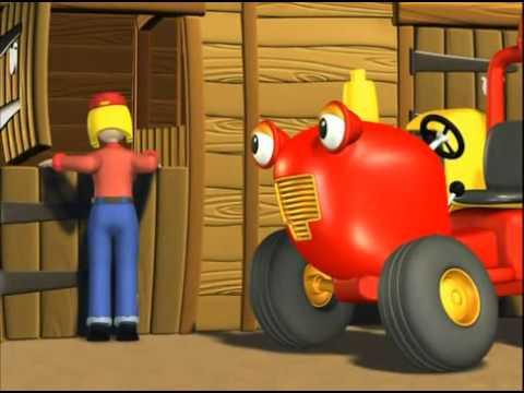 Tracteur tom la d prime de youtube - Le tracteur tom ...