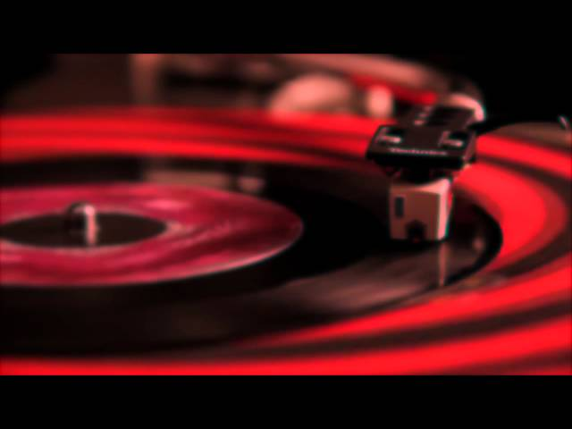 Red Hot Chili Peppers - Brave From Afar [Vinyl Playback Video]