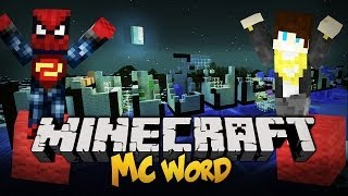 MULTI ŚPIEWA! (MINECRAFT PARKOUR WORD)